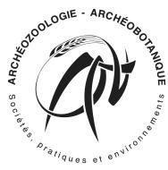 Logo UMR7209